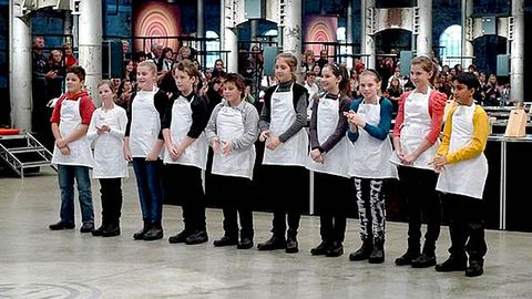2.2 million tune in to Junior Masterchef