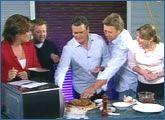 Tim's meatloaf