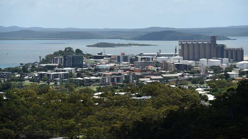 The city of Gladstone could be crucial in the election.
