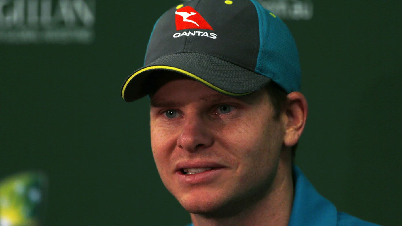Finch open to leading Australia again
