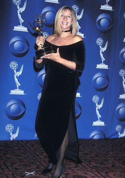 Barbra Streisand, 2001