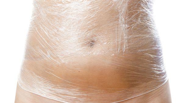 Talie Trimmer Centura Fat Burner Burta Sauna Sudoare Burtă Body Wrap Exercitarea HO