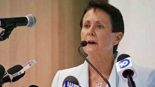"Deborah Latta's employer Healthscope announced the veteran executive's resignation today, saying Latta has chosen to take ""a well-earned break""."