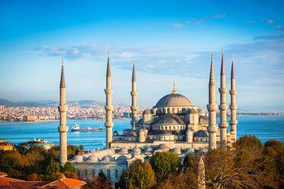 3. Turkey