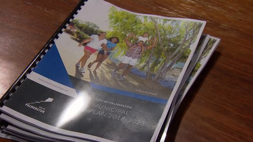 The draft plans are out for public consultation for the next three weeks. (9NEWS)