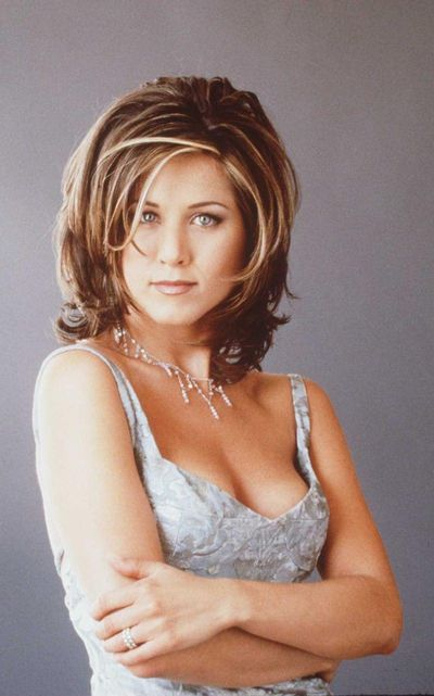 There are iconic hairstyles and then there&rsquo;s&nbsp;'The Rachel'.&nbsp;The layered lob cut made famous by&nbsp;actress Jennifer Aniston in 1995 when she played Rachel Green in <em>Friends</em> quickly became the era&rsquo;s most sought-out hairstyle.