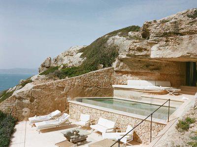 Cap Rocat, Mallorca, Spain
