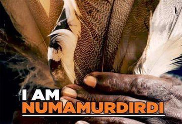 I Am Numamurdirdi
