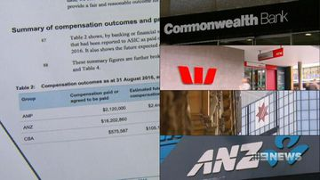 VIDEO: Major bank charges scandal uncovered
