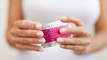 Proposal to make contraceptive pill available over the counter