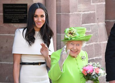 Victoria Arbiter on whether Meghan Markle knew what she was in for when marrying into royal family