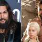 Jason Momoa reacts to 'icky' interview question