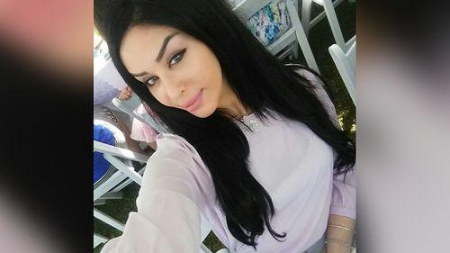 Mariam Daoud. (9NEWS)