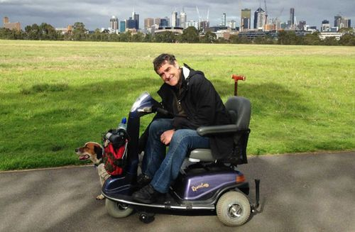 Melbourne trams deny disability access to MS sufferer en route to hospital