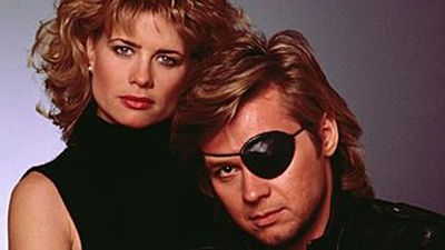 Kayla and Steve