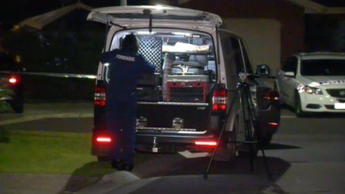 Arrest after man found dead at Melbourne home