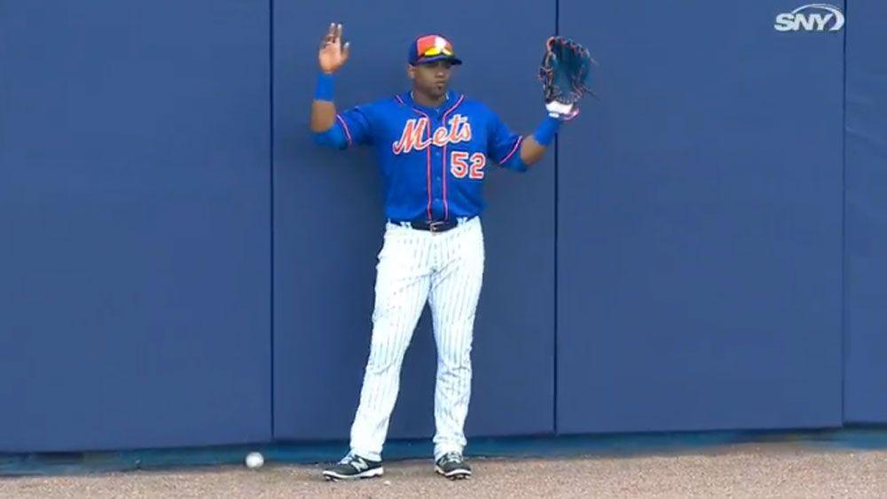 Million dollar baseball player refuses to play baseball
