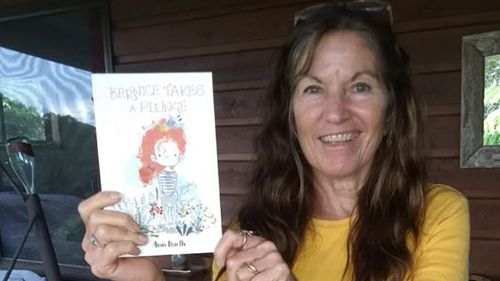 Australian children's author in isolation reaches new audiences amid COVID-19 pandemic