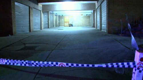 It is believed the pair were a couple and lived at the property together. (9NEWS)