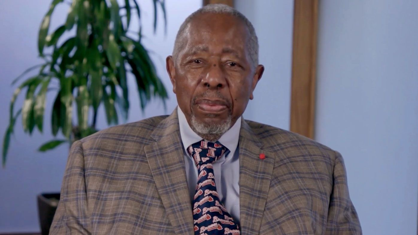 Tributes flow for US baseball legend Hank Aaron who dies aged 86