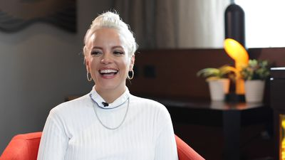 Lily Allen opens up about the pain of delivering her stillborn son in 2010