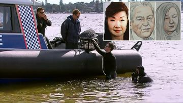 Annabelle Chen's body was dumped in the Swan River.