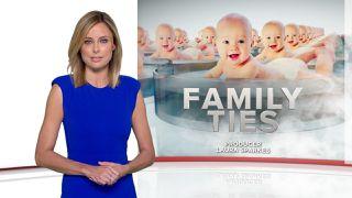 Family ties, Pauline Hanson, Them 4, Wanderlust!
