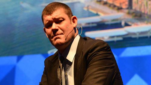Dramatic changes demanded of Packer's Crown casino design