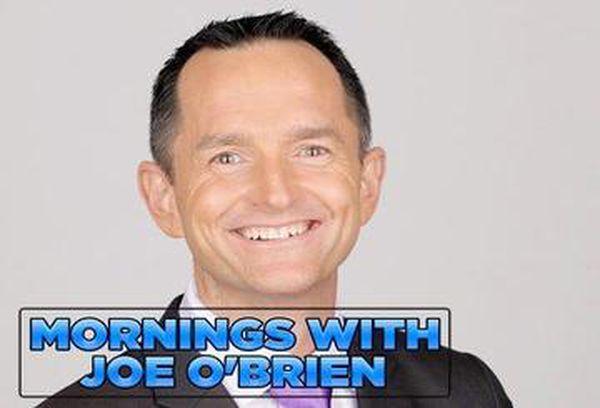 Mornings With Joe O'Brien