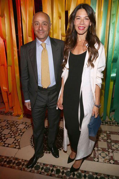 Inside New York City couple David and Libbie Mugrabi's nasty divorce