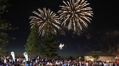 Fremantle scraps Australia Day fireworks