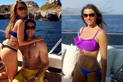 At 41, Sofia still has one of the best bikini bodies in Hollywood.<br/><br/>Images: WhoSay/Sofia Vergara