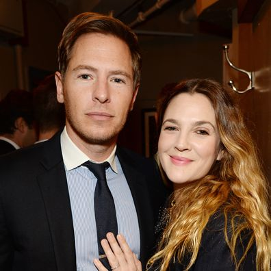 """Drew Barrymore attends as Baby Buggy celebrates 15 years with """"An Evening with Jerry Seinfeld and Amy Schumer"""" presented by Bank of America."""