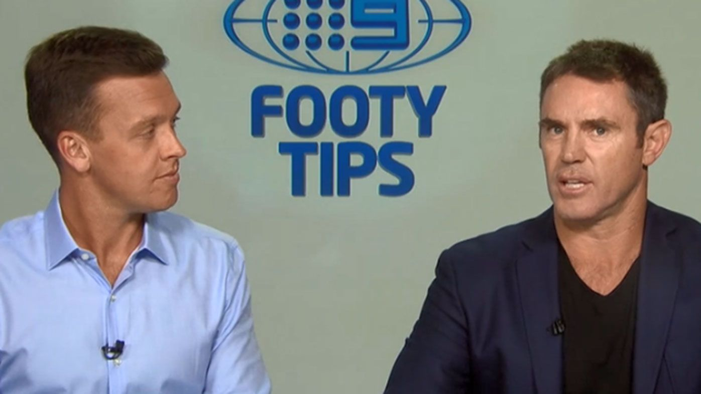 NRL expert tips and predictions round one