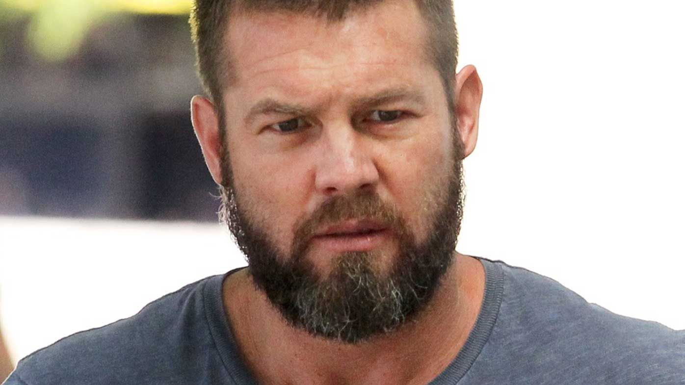 Ben Cousins no longer working with West Coast Eagles and whereabouts unknown: reports
