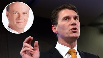 Feeling anxious? You might vote for Cory Bernardi or Pauline Hanson