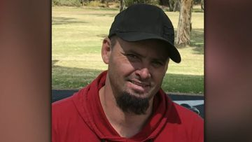Matthew Boyd is feared missing in the remote West Australian outback without food or water.