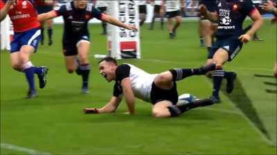 Sonny Bill Williams earns praise for new kicking skills
