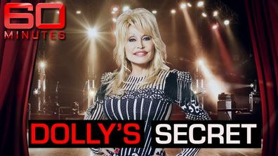 Dolly's Secret