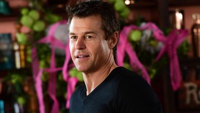 Doctor Doctor Rodger Corser 9Now