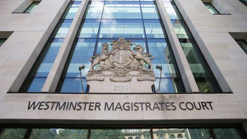 London stabbing accused deemed mentally unfit to plea