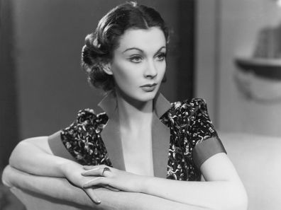 Vivien Leigh pictured in 1937.