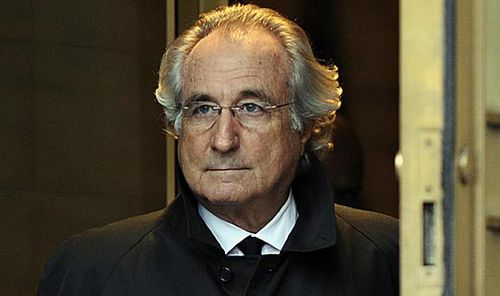 US fraudster Bernie Madoff received the maximum sentenced permitted in New York.