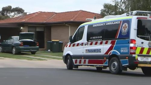 A toddler reported missing has been found dead in a Mildura home. (9NEWS)
