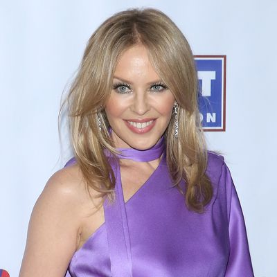 Kylie Minogue as Epponnee-Rae Craig: Now
