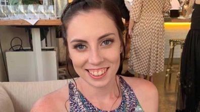 Kelly Wilkinson was allegedly murdered by her estranged partner.