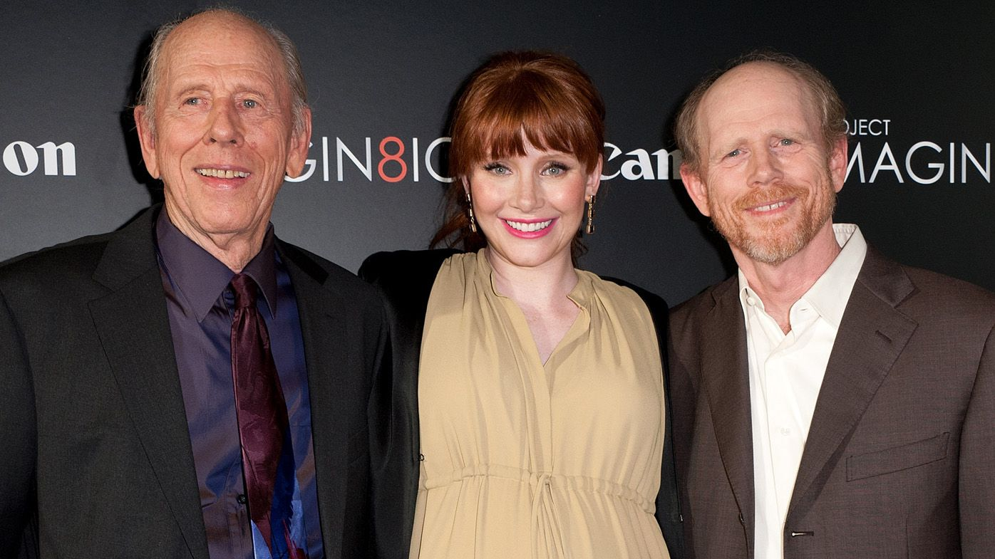Rance Howard, Actor and the Father of Ron Howard, Dies at 89