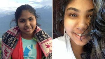 Nisali Perera, originally from Sri Lanka, studying at Monash University.