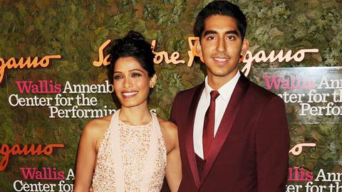Jai no! <i>Slumdog Millionaire</i> couple Dev Patel and Freida Pinto split after six years