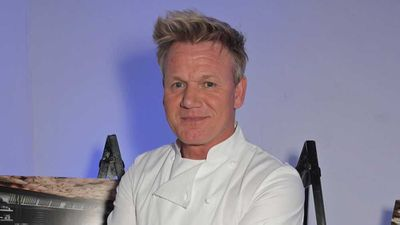 Gordon Ramsay releasing new cooking show and magazine